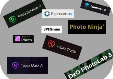 Adobe Alternatives-Photo Software for 2019/2020