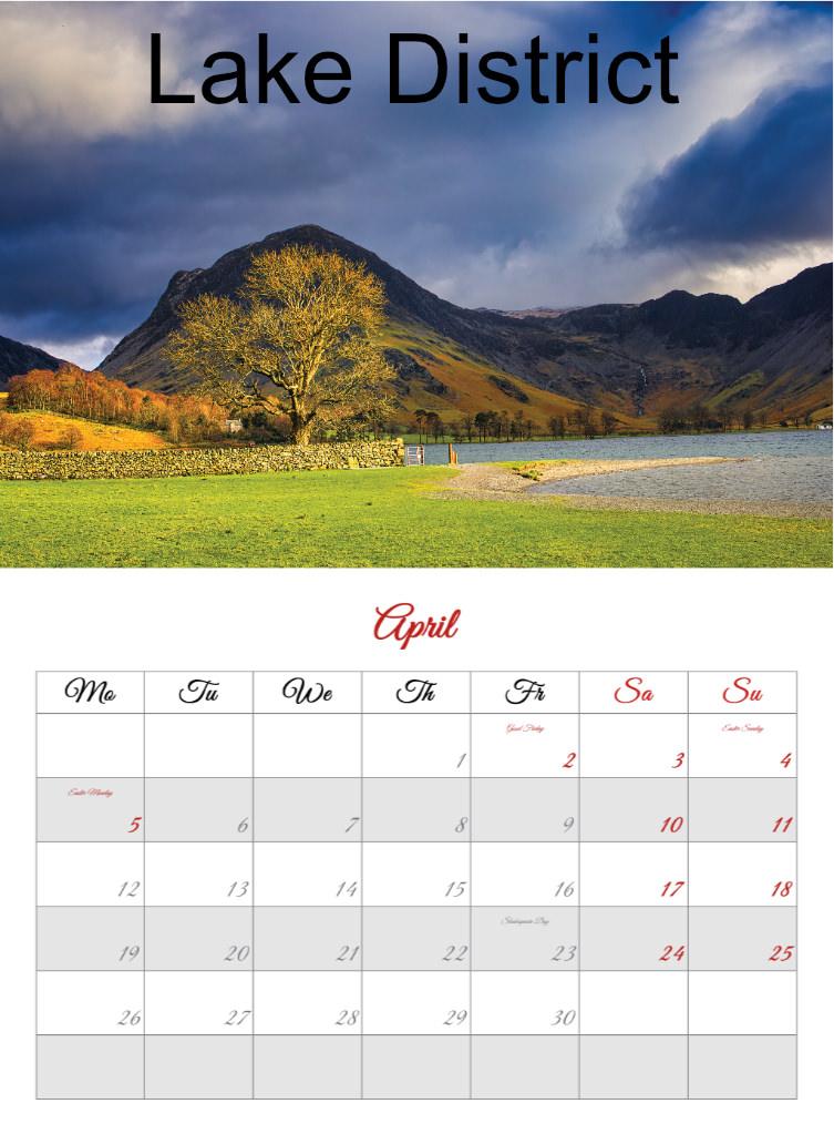 2021 Calendars Available