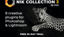 DXO NIK Collection V3 – Overview & Review