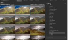 Luminar AI Sale – 50% off! A great time to try it out!
